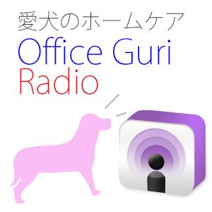 Office Guriのインターネットラジオ